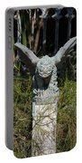 Herman Gargoyle Portable Battery Charger