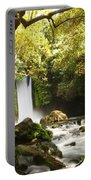 Hermon Stream Nature Reserve Banias Portable Battery Charger