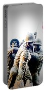 Heroes Portable Battery Charger