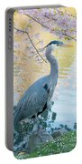 Heron - Beacon Hill Park Portable Battery Charger