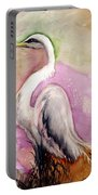 Heron Serenity Portable Battery Charger