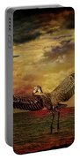 Herons Portable Battery Charger