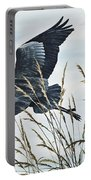 Herons Flight Portable Battery Charger