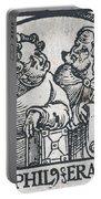 Herophilos, Erasistratus, Ancient Greek Portable Battery Charger