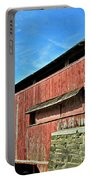 Herrs Mill Bridge Portable Battery Charger