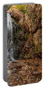 Heughs Falls Portable Battery Charger