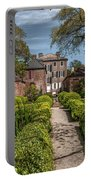 Heyward Washington House Grounds Portable Battery Charger