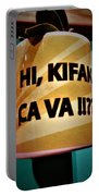 Hi Kifak Ca Va Mug In Lebanon  Portable Battery Charger