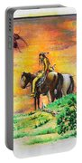 Hi Lighter Pen Painting 2 Portable Battery Charger
