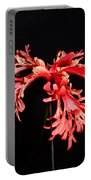 Hibiscus 1 Portable Battery Charger