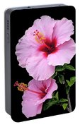 Hibiscus 7 V1 Portable Battery Charger