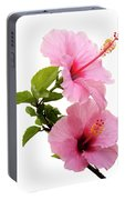 Hibiscus 7 V3 Portable Battery Charger