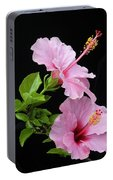 Hibiscus 7 V4 Portable Battery Charger