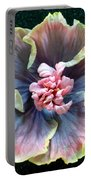 Hibiscus 9 Portable Battery Charger