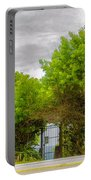 Hidden Gate II Portable Battery Charger