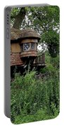 Hidden Treehouse Portable Battery Charger