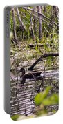 Hide And Seek Ducks Portable Battery Charger