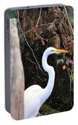 Hiding Egret Portable Battery Charger