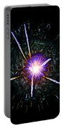 Higgs Boson Portable Battery Charger