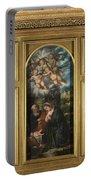 High Altarpiece S Alessandro Brescia Portable Battery Charger