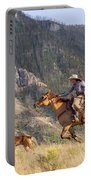 High Country Ride Portable Battery Charger