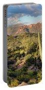 High Desert Peaks Portable Battery Charger