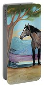 High Meadow Mustang Portable Battery Charger