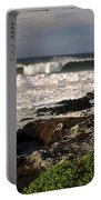 High Ocean Surf Portable Battery Charger
