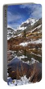 High Peak Reflections Portable Battery Charger