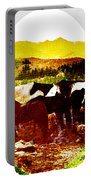 High Plains Horses Portable Battery Charger