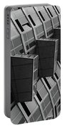 High Rise - June 1 2016 - Long Island City Portable Battery Charger