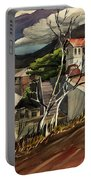 High Road At Jerome Portable Battery Charger