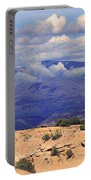 High Road To Taos Panorama Portable Battery Charger