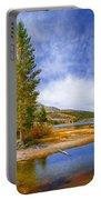 High Sierra Heaven Portable Battery Charger