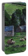 Highland Croft Portable Battery Charger