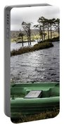 Highland Loch Portable Battery Charger
