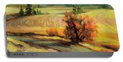 Highland Road Portable Battery Charger