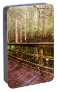 Highlands Hammock Portable Battery Charger