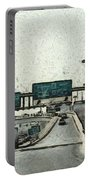 Highway In Dubai Portable Battery Charger