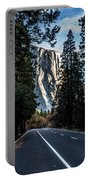 Highway To Heaven Portable Battery Charger
