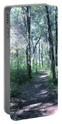 Hike In The Park Portable Battery Charger