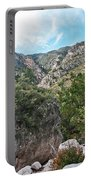 Hiking Guadalupe Portable Battery Charger