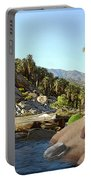 Hiking The Canyons Portable Battery Charger