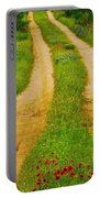 Hill Country Backroad Portable Battery Charger