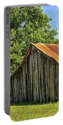 Hill Country Barn Portable Battery Charger