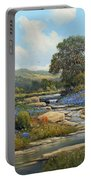 Hill Country Draw Portable Battery Charger