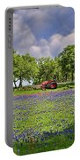 Hill Country Farming Portable Battery Charger
