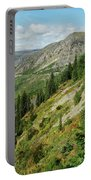 Hill Of Glory Portable Battery Charger