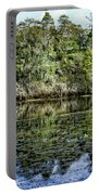 Hillsborough River Panorama 1 Portable Battery Charger