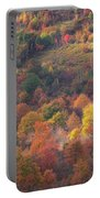 Hillside Rhythm Of Autumn Portable Battery Charger